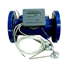 LJR型IC卡及大口径热量表(集中空调专用)