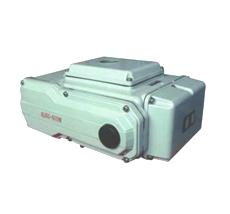 LJSLSVG-Nucom型角行程电子式电动执行器