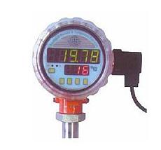 LJYL型内电式压力、温度表