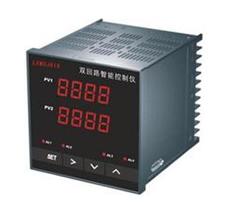 LJ系列双回路数字测量显示控制仪